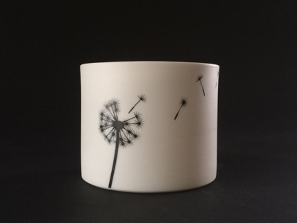 Dandelion Tea Light Holder