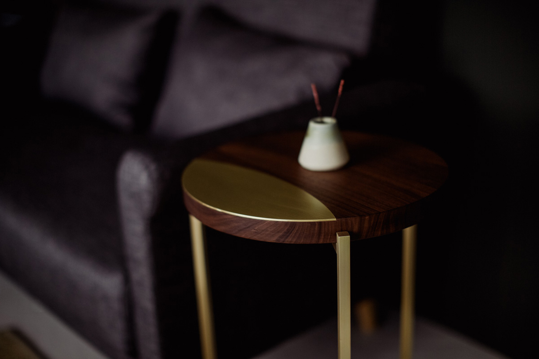 Sola Side Table