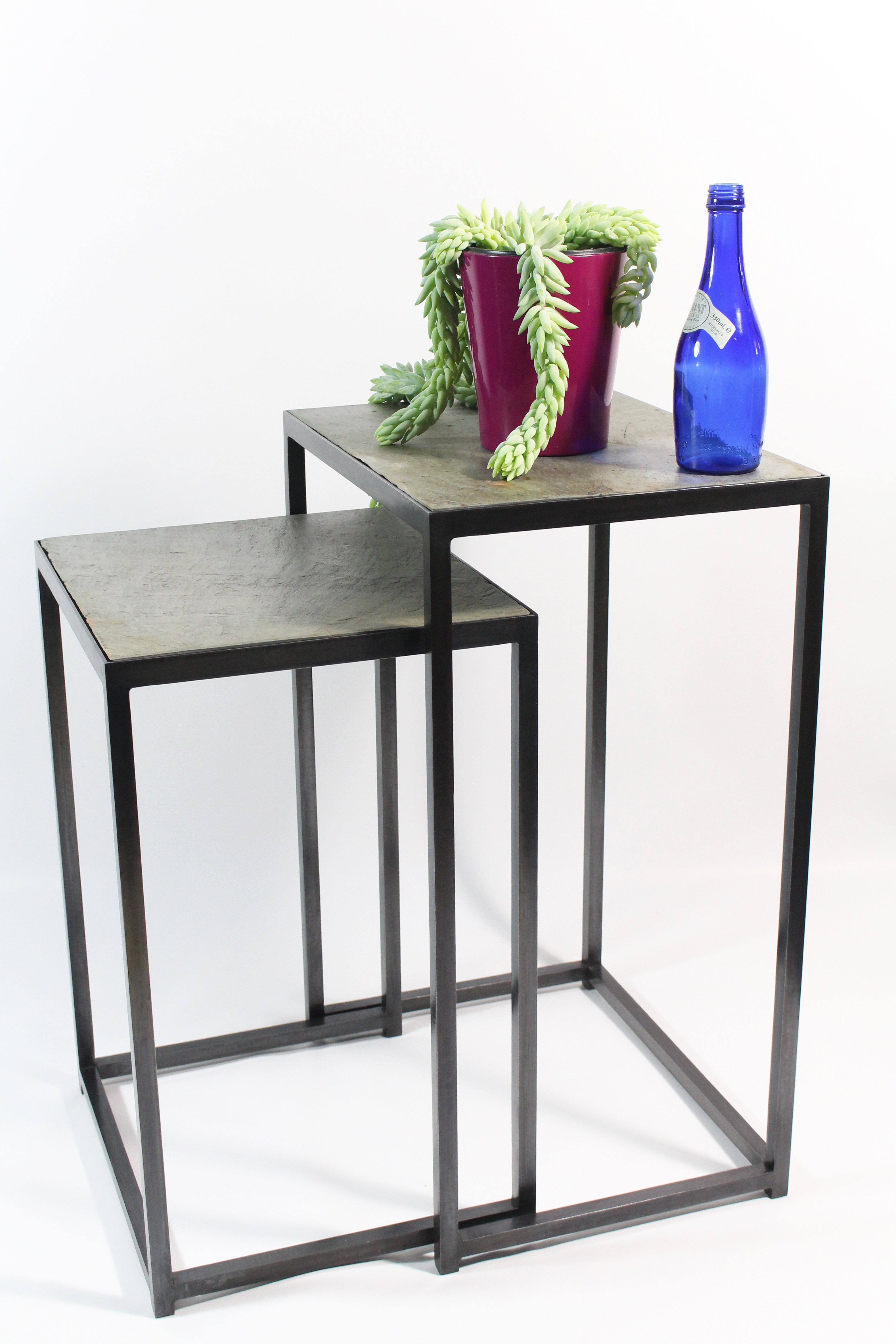 Steady Constant Side Tables